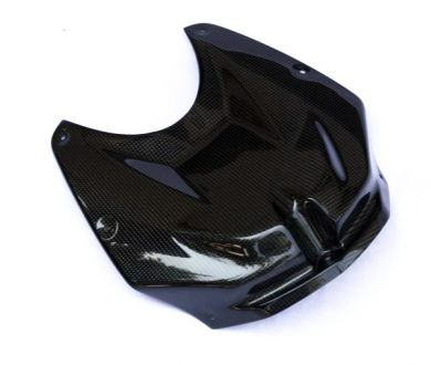 BMW S1000RR Carbon Fibre Tank Cover