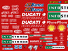 Ducati Decal Kits