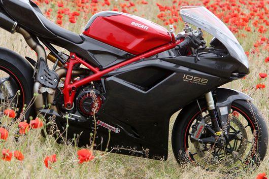 Qb Ducati 1098 World Of Qb Carbon Carbon Fibre For Motorcycles
