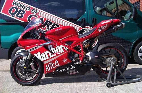 QB Ducati